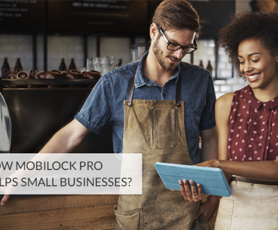 MobiLock Pro helps Small Businesses