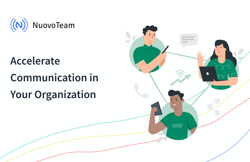 Driving Organization-Wide Communication: Need, Benefits, Challenges
