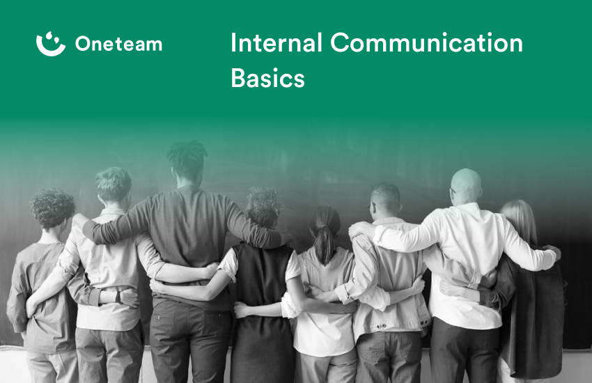 Internal Communication Basics