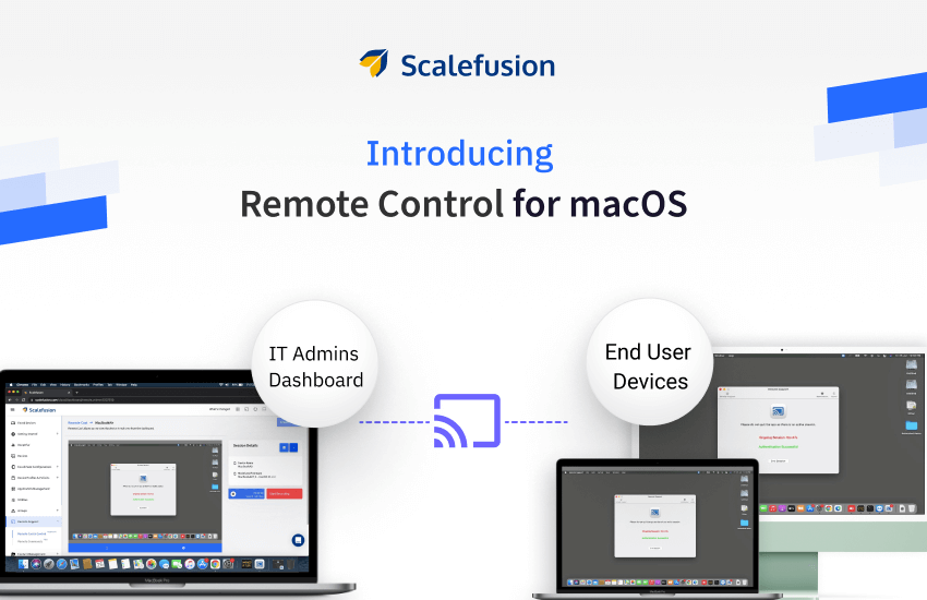 Introducing Remote Control for macOS