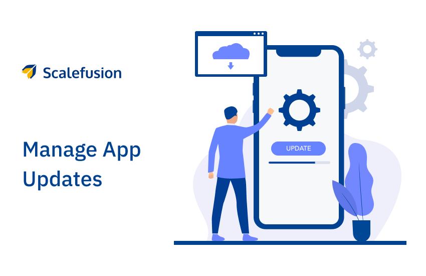 Manage App Updates