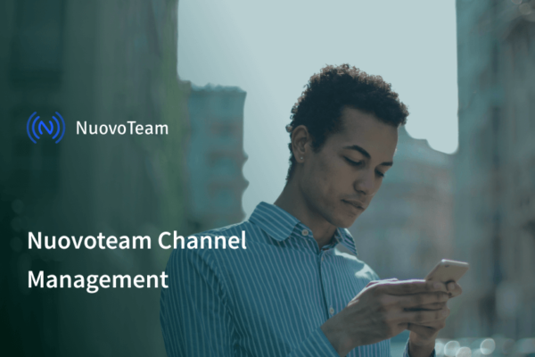How NuovoTeam Channel Management Helps in Facilitating Communication With Remote Employees