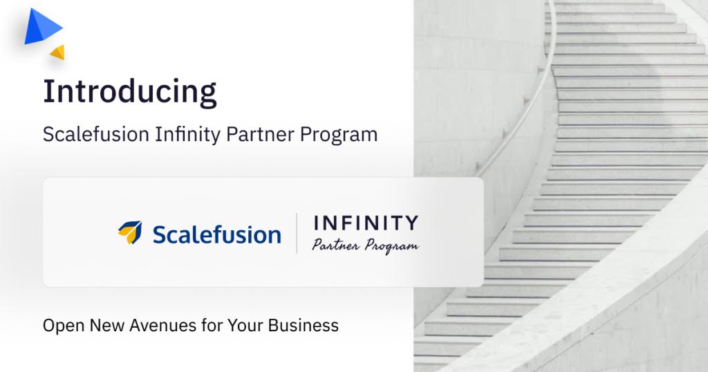 Scalefusion- Partner Program