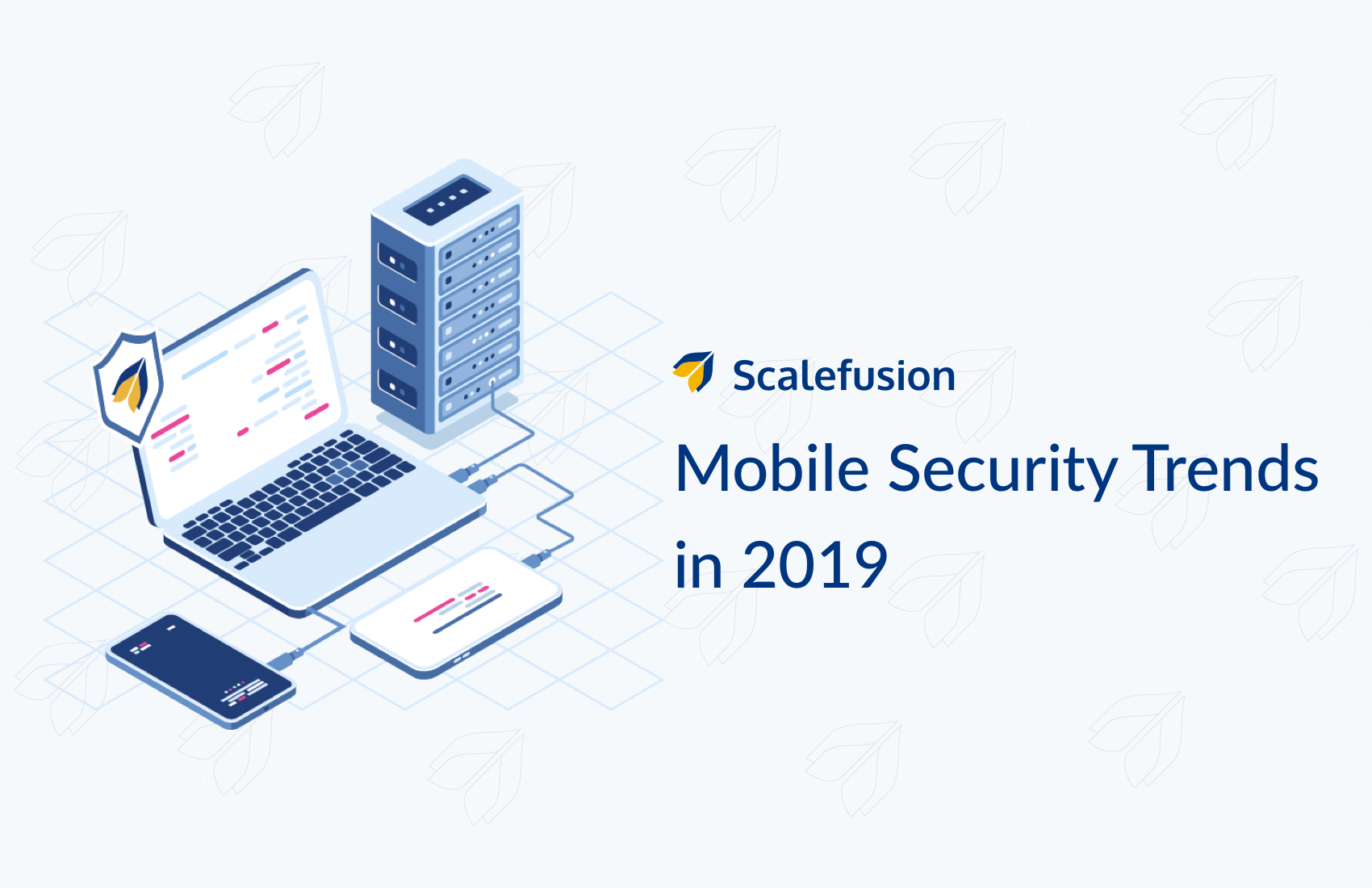 mobile security trends 2019